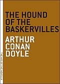 The Hound of the Baskervilles (Art of the Novella) Cover