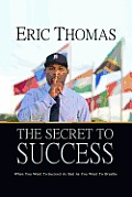 The Secret to Success Cover