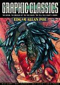 Edgar Allan Poe (Graphic Classics #1)