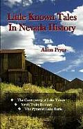 Little Known Tales in Nevada History