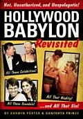 Hollywood Babylon Its Back All Those Celebrities Those Scandals That Nudity