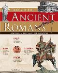 Tools of the Ancient Romans A Kids Guide to the History & Science of Life in Ancient Rome