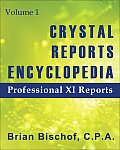 Crystal Reports Encyclopedia