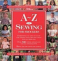 A to Z Sewing for Smockers