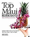 2010 Top Maui Restaurants