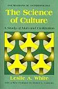 The Science of Culture: A Study of Man and Civilization