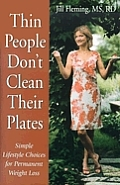 Thin People Don't Clean Their Plates
