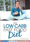 Low Carb Fast Food Diet