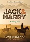 Jack & Harry: No Turning Back