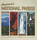 Americas National Parks A Pop Up Book