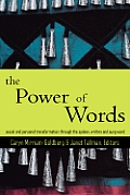 Power of Words A Transformative Language Arts Reader