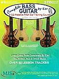 Complete Bass Guitar By Ear