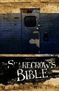 A Scarecrow's Bible Cover