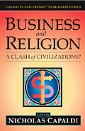 Business & Religion A Clash Of Civilizations
