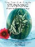 You Too Can Create Stunning Watermelon Carvings