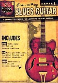 Learn To Play Blues Guitar Level 1