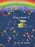 Chemistry Pre-Level I (Real Science 4 Kids)