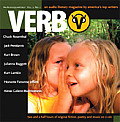 Verb, Volume 2, Issue 1