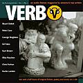 Verb: An Audioquarterly