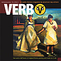 Verb: An Audioquarterly