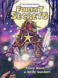 Fairy Houses Mystery #07: Forest Secrets Cover