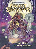 Forest Secrets A Fairy Houses Mystery