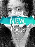 Best New Poets 2013 50 Poems from Emerging Writers