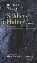 Soldiers in Hiding (Rediscovery) Cover
