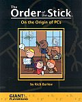 Order Of The Stick Volume 00 On The Origin Of PCs