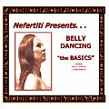 Nefertiti Presents Belly Dancing the Basics