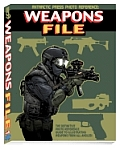 Weapons File Volume 1