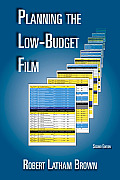 Planning The Low Budget Film