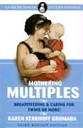 Mother Multiples Breastfeeding & Caring for Twins or More