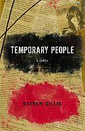 Temporary People Cover