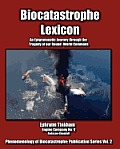 Biocatastrophe Lexicon: An Epigrammatic Journey Through the Tragedy of Our Round-World Commons