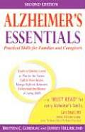 Alzheimers Essentials Practical Skills