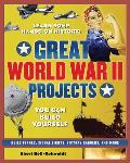 Great World War II Projects You Can Build Yourself (Build It Yourself)