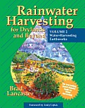Rainwater Harvesting for Drylands Volume 2