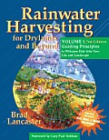 Rainwater Harves. for Drylands and Beyond, Volume 1 (2ND 12 Edition)