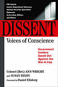 Dissent: Voices of Conscience Cover