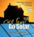 Got Sun Go Solar Harness Natures Free