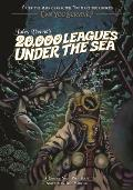Jules Verne's 20,000 Leagues Under the Sea: A Choose Your Path Book