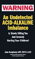 Undetected Acid Alkaline Imbalance
