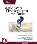 Agile Web Development With Rails 2nd Edition