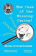 The Case of the Missing Canine