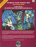 Scaly God Dungeon Crawl Classics 26
