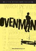 Ovenman: A Novel Cover