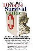 The Idfa Divorce Survival Guide