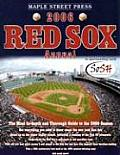 Maple Street Press 2006 Red Sox Annual