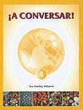 A Conversari 4-with CD (06 Edition)